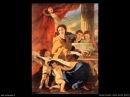 Domenico Zipoli - All'Elevazione - antichi organi