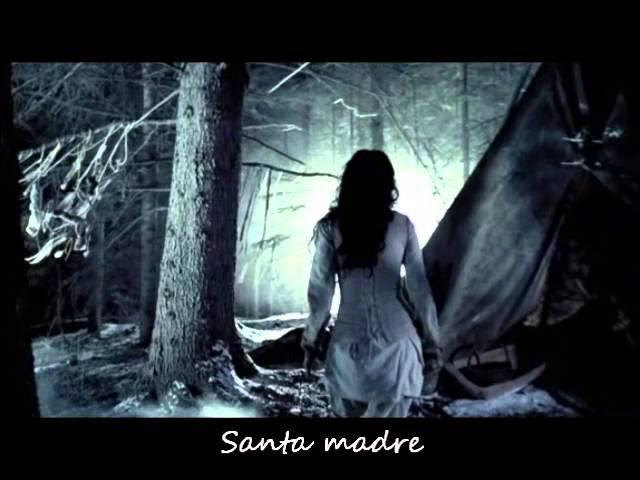 Powerwolf Prayer in the Dark Español