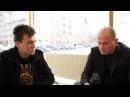 Как попасть в Bellator Алексей Жернаков вице президент ПСК RusFighters для проекта Окол