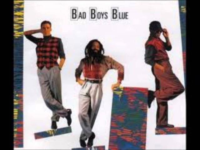 Roxanne Vs. Bad Boys Blue - Charlene (A Fu Super Remix) 1250