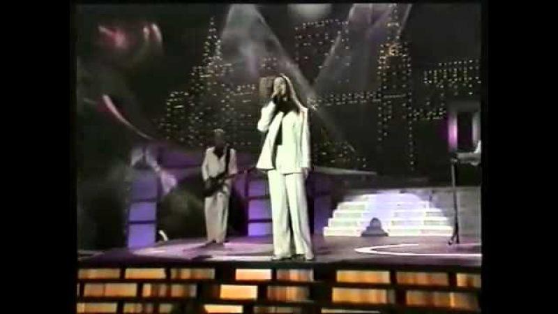 Ах какая женщина, Фристайл - Сергей Дубровин Песня годя - 1996