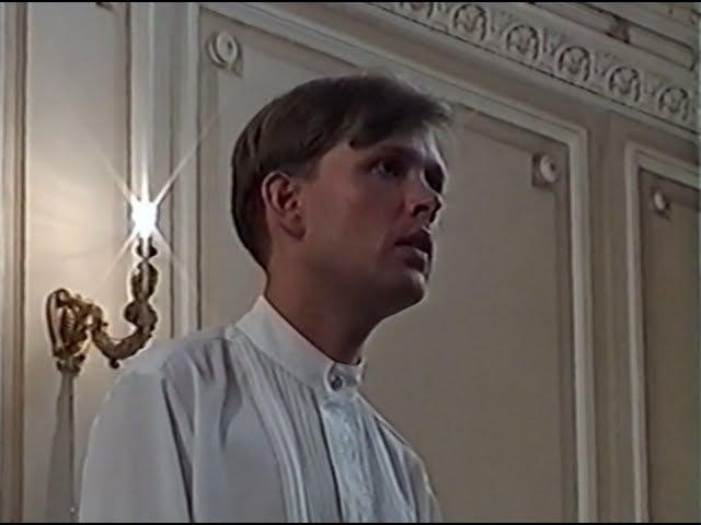 Олег Погудин Песня менестреля (What is a youth)