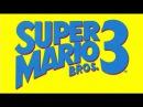 Super Mario Bros 3 NES Complete Walkthrough