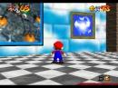 Super Mario 64 Full Playthrough (120 Stars Yoshi bonus area)