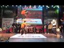 Wing Skim vs Kosto Tony Rock .BBoy World 2on2 FINAL   BOMB JAM VOL.7