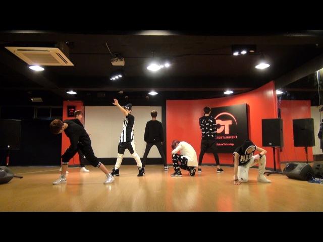 ROMEO_예쁘니까(LOVESICK)_Dance Practice