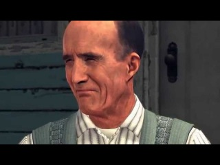 L.A. Noire requires you to read subtle facial cues to tell if someone is lying
