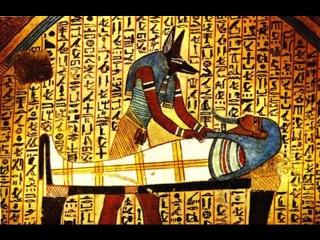 Древнеегипетская Книга мёртвых | Документальные фильмы 2016
