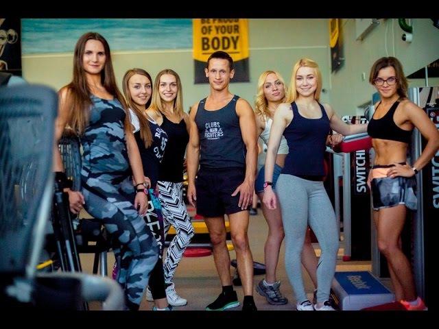 Финал конкурса Мисс Fizcult - 2015. Видеоотчет