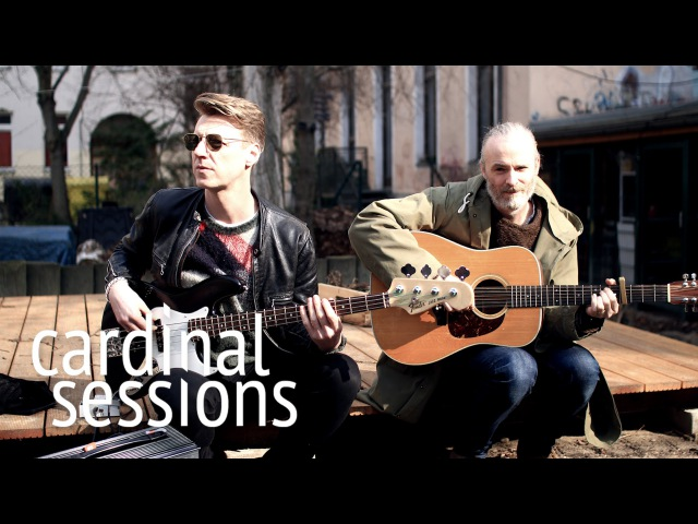 Travis - Why Does It Always Rain On Me? - CARDINAL SESSIONS