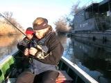 [Школа рыболова] - Рыбалка в Астрахани поздней осенью