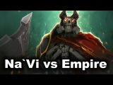 Na`Vi vs Empire - Shanghai Major Dota 2