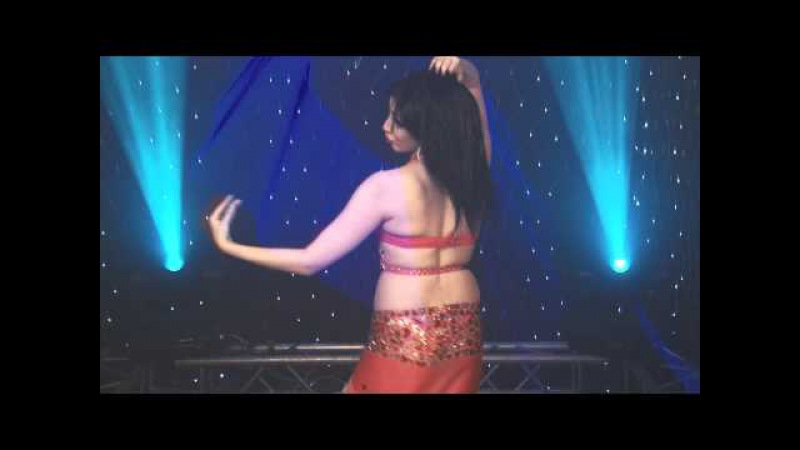 Zmn el gdaan | Ghazel Belly Dancer | belly dance