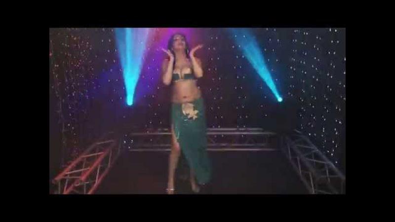 Hat Edo   Ghazel Belly Dancer   belly dance video