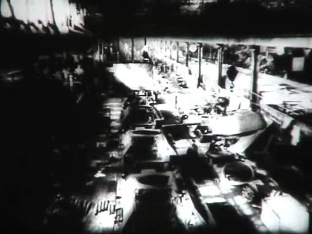 Страницы Сталинградской битвы. 4. Операция «Уран».
