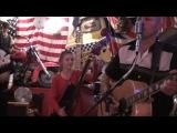 Black Cat Trio &amp Donna - Rock This Town (Live 2012)