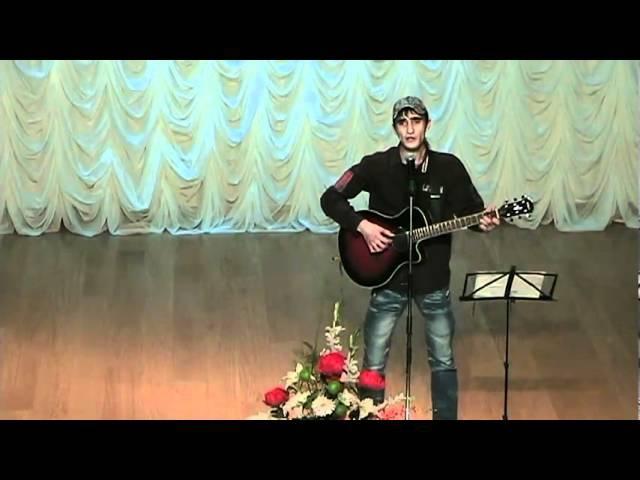 Роман Миронов - Слепой ( Концерт )