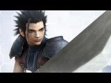 Crisis Core Final Fantasy VII - All Cutscenes Full Movie (Remastered) 2K HD