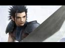 Crisis Core: Final Fantasy VII - All Cutscenes/ Full Movie (Remastered) 2K HD
