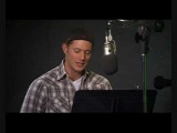Jensen Ackles - Batman Under the Red Hood