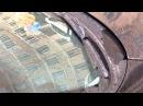 Щётки Bosch AeroTwin на Лада Калина 2 Спорт