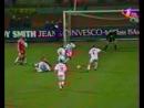 Кубок УЕФА 1999/2000. Локомотив (Москва) — Лидс (Англия) - 0:3 (0:3).