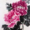 """Онлайн-школа китайской живописи """"Дикая слива"""""""