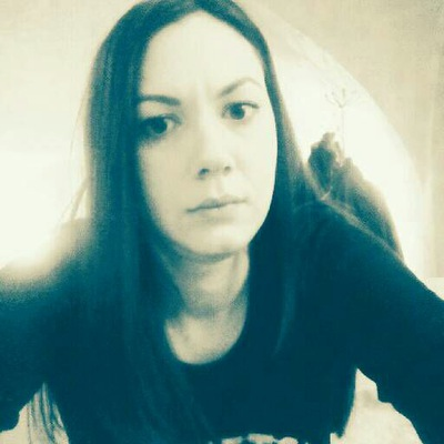 Светлана Строгонова