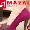 "Обувь ""Mazal. Individual Style Collection"""