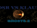 DSR VS KLAUD GHOSTS 2 Промо ко второй части