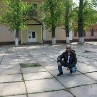 Андрей Ляшков