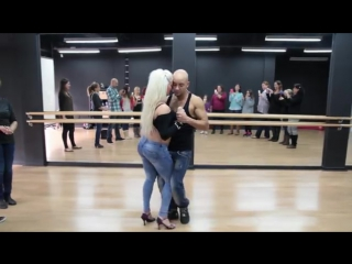 MAYNA Ft. Debora Ghira Tell Me (dj Lucky- Kizomba remix) - YouTube