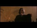 Гарри Поттер и Философский камень-вырезанная сцена.