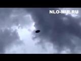 НЕРЕАЛЬНО Качественное видео с НЛО UFO 2014 HD