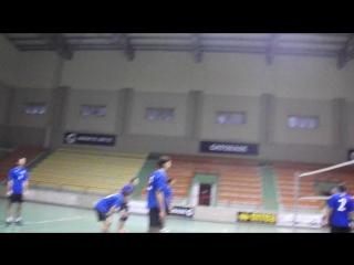SLIEMA WANDERERS VOLLEYBALL CLUB