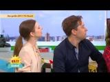 Жозефина и Адриан Тополь на телеканале SAT.1 Во вторник вечером телеканал SAT.1 покажет вторую часть телевизионного фильма