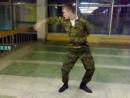 Армейский Tecktonic
