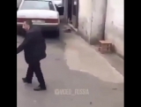 Aze каратэ пацан)))