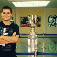 Максим Жуков