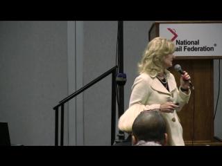 Знание Omnianalytics NRF 2014 года хорошо, теперь как может он преобразовывать мой бизнес