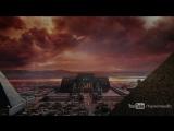 Легенды завтрашнего дня 1 сезон 3 серия Промо «Кровные узы» (HD)