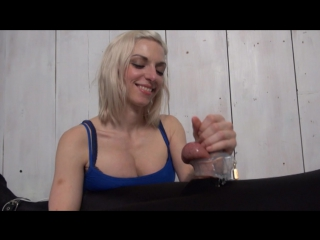 Christina qccp - chastity hj