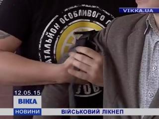 ✔ ОСОБОЕ МНЕНИЕ: «Азов» проводит уроки в школах с настоящими гранатами