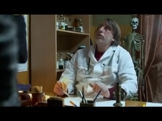 Чужой, фильм 3, Даваз 1-4 серии, боевик