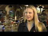 Anna Torv - Fringe - Fox News Video