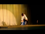 3.5 Танец: Wagakki Band – Ikusa / Anhel (Брянск)