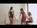 Ava Courcelles & Jimena Lago [HD 720, lesbian]