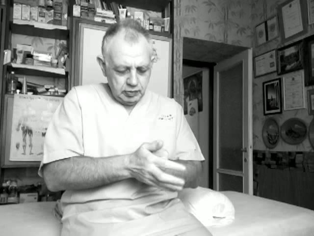 Гимнастика для суставов доктора Турчака