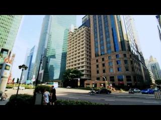Самые красивые места на Земле 12 Сингапур город мечты самые красивые места