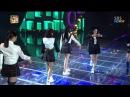 SBS [2013가요대전] - 에프엑스(f(x)) '미행+첫 사랑니'
